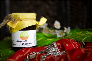 Under the Mango Tree Desert Bloom - 500g