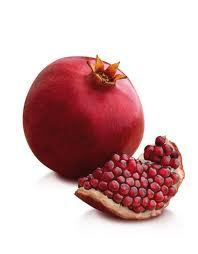 POMEGRANATE -  500g