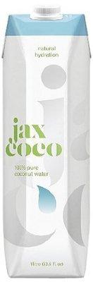 Jax Coco Coconut Water - 1L