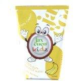 Jax Coco Kids Coconut Water w/ Banana - 110ml