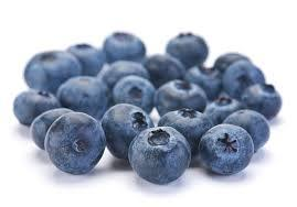 Organic Blueberries - 125 gms (Limited Quantity)