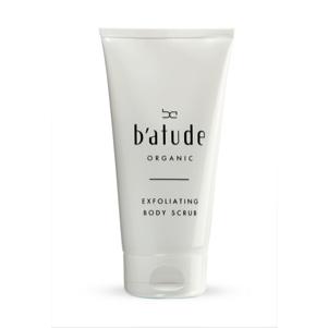 B'ATUDE EXFOLIATING BODY SCRUB - 150 ml
