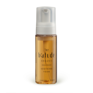 B'ATUDE SOOTHING FOAM-FACE CLEANSER - 150 ml