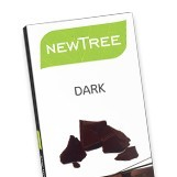 NEWTREE DARK CHOCOLATE 80g