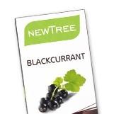 NEWTREE BLACKCURRANT 80g