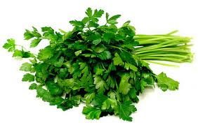 ROMAN PARSLEY - 200g  BUNCH