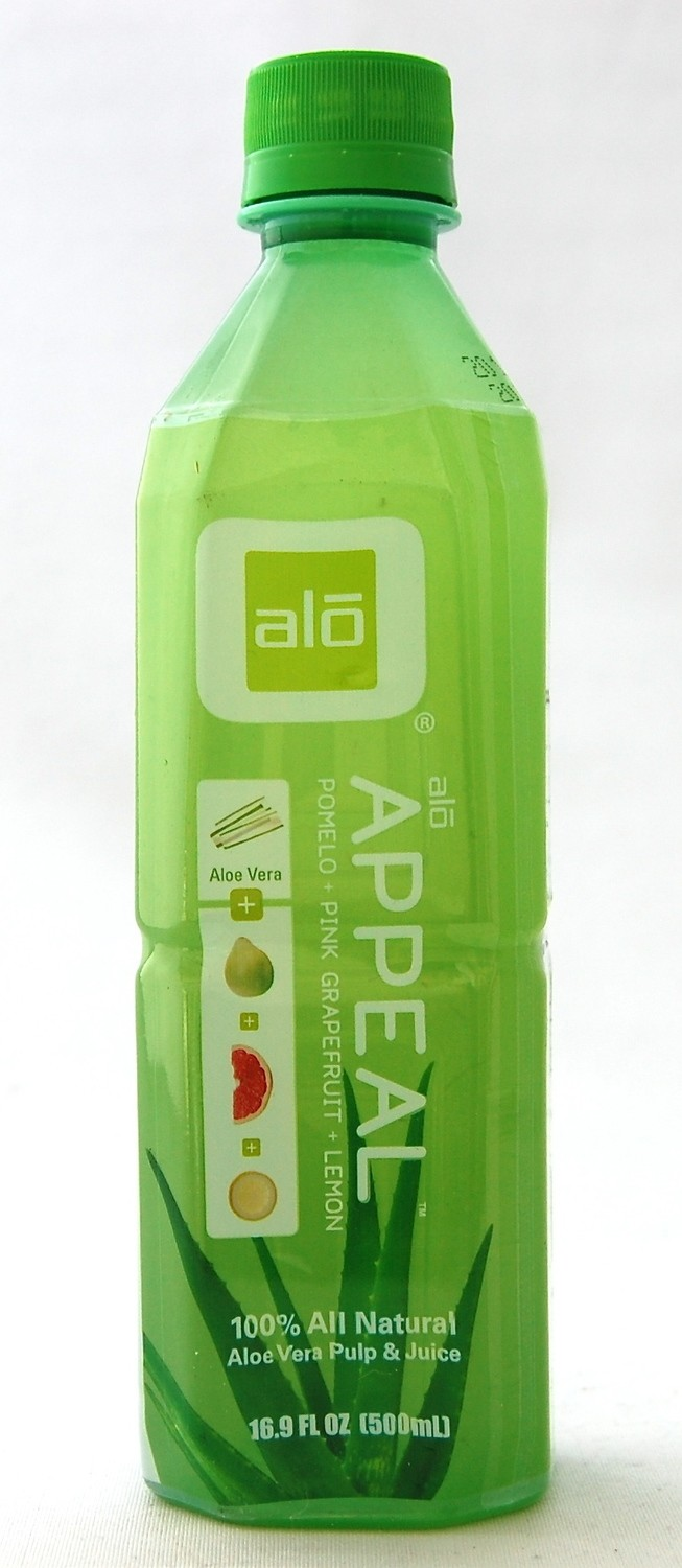 Alo Appeal - 500ml