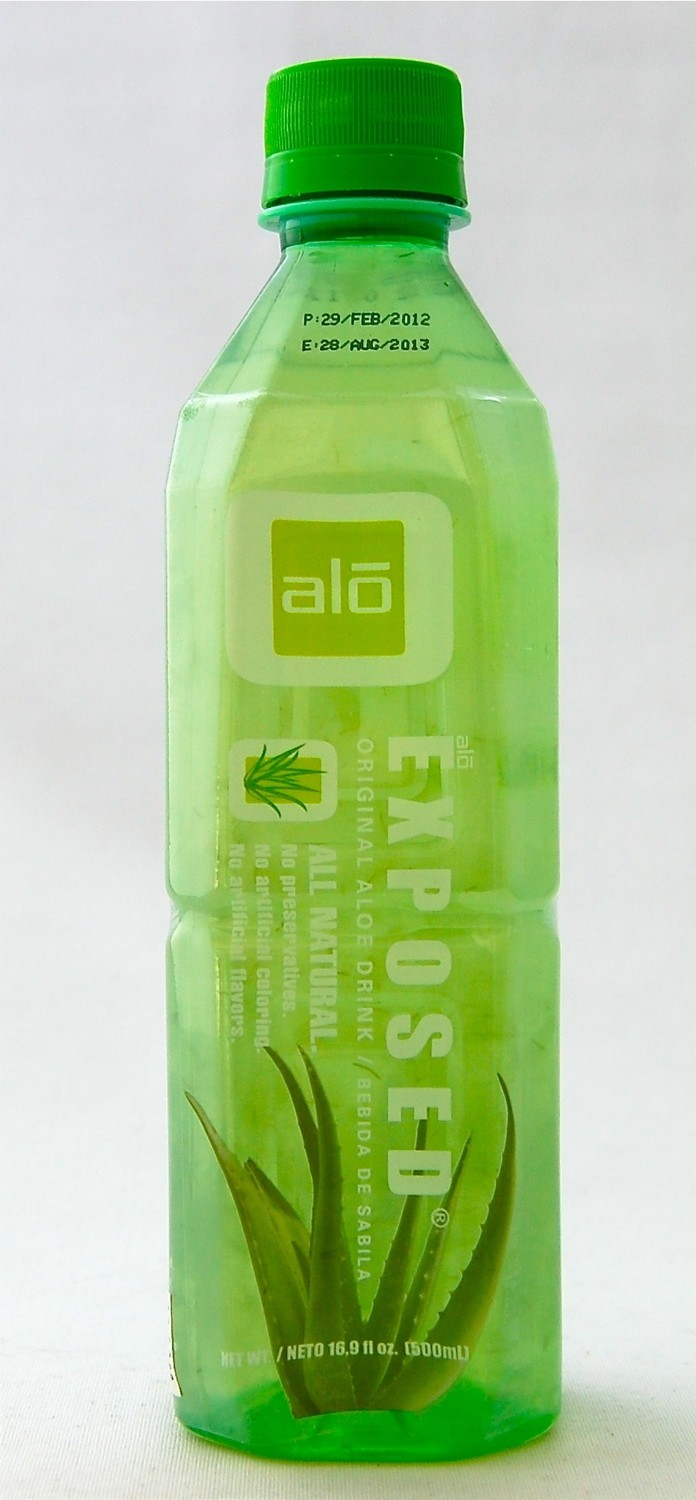 Alo exposed - 500ml