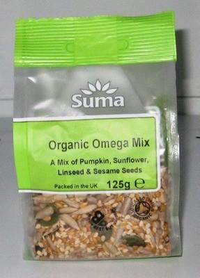 Suma Omega Mix - 125g