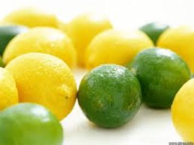 Lemon Fresh - 250 gm