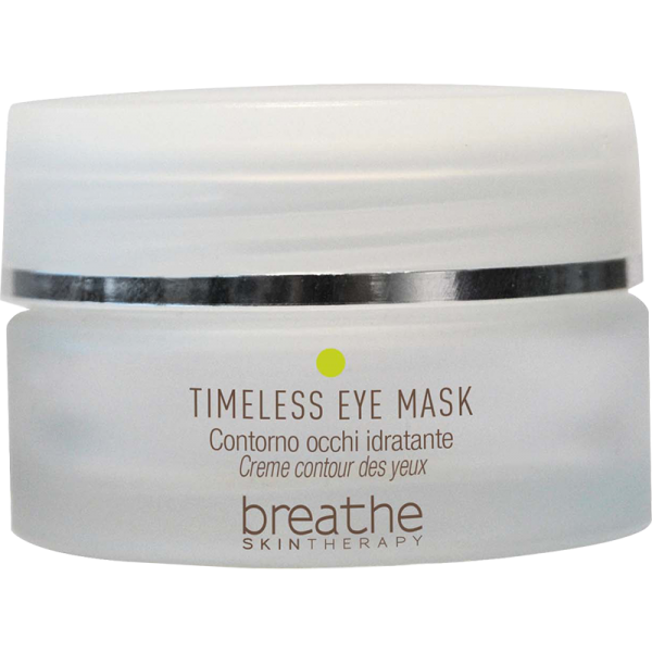Timeless eye mask - 15 ml
