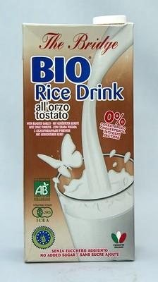 BIO RICE DRINK CHOCOLATE - 1000ml