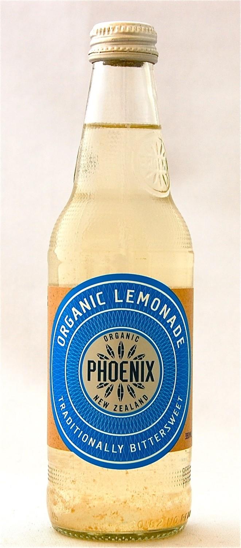 Phoenix Lemonade - 330ml