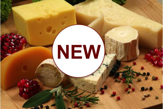 Italian Ricotta Cheese - 500 gram