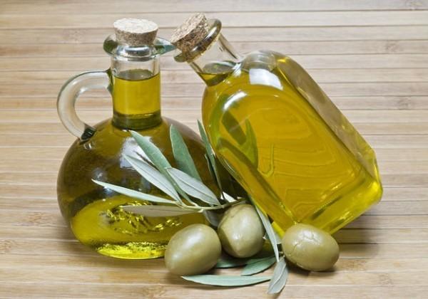 OLIVE Oil - FAMILY FARM - 200 ml
