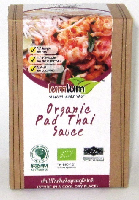 Chita Pad Thai Sauce - 100g