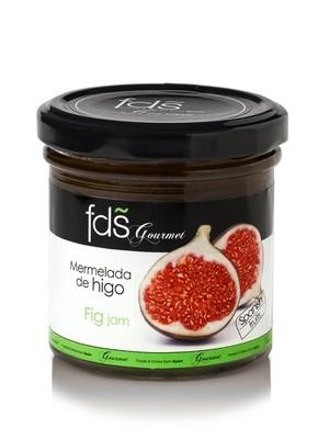 Fig jam - 185 gms