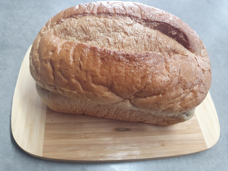 Wholemeal Loaf ( flour based)