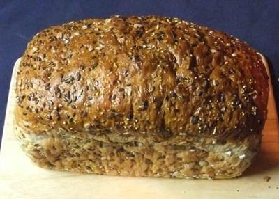 5 grain Loaf ( Flour based)