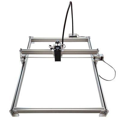 Laseraxe DIY Desktop Mini Laser Engraver Engraving Machine Laser Cutter 1X1m 500mW-7000mW