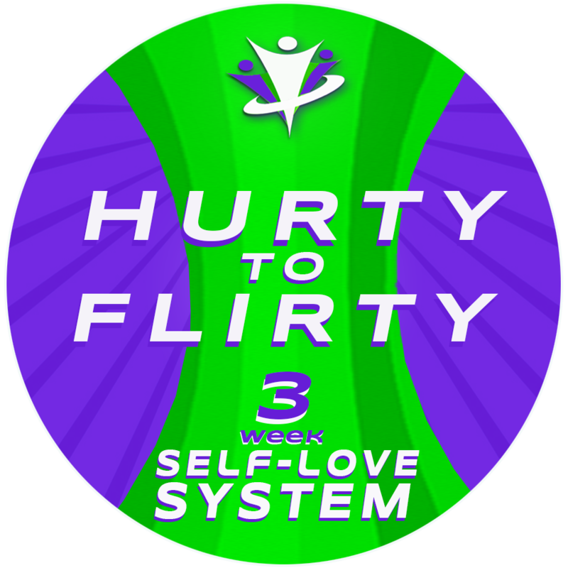 Hurty to Flirty - Selfware Upgrade - Lifetime Access