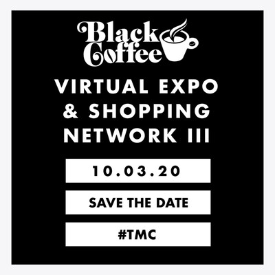 Virtual EXPO & LIVE Shopping Network Pt. III • 10.03.20