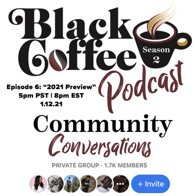 Community Conversation Series
