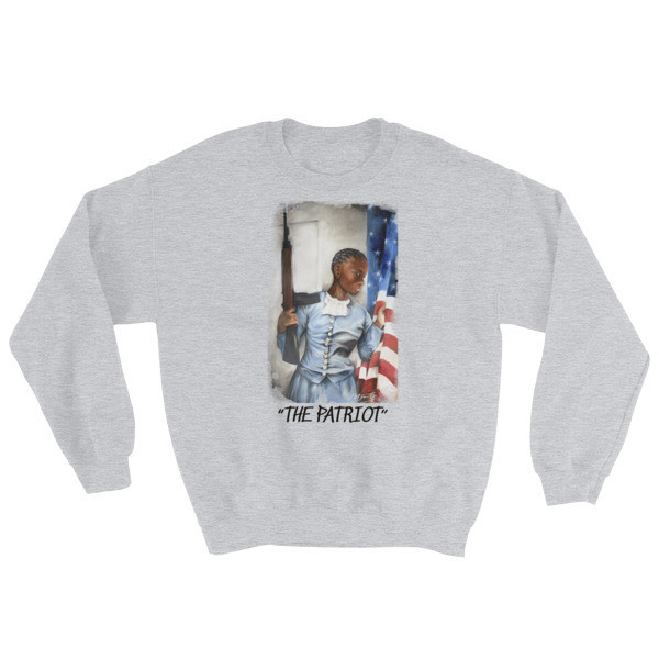 """The Patriot"" Sweatshirt"