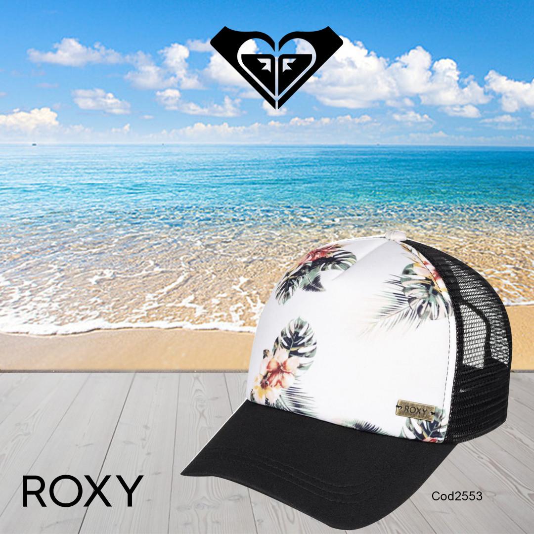 Water Come Down Roxy