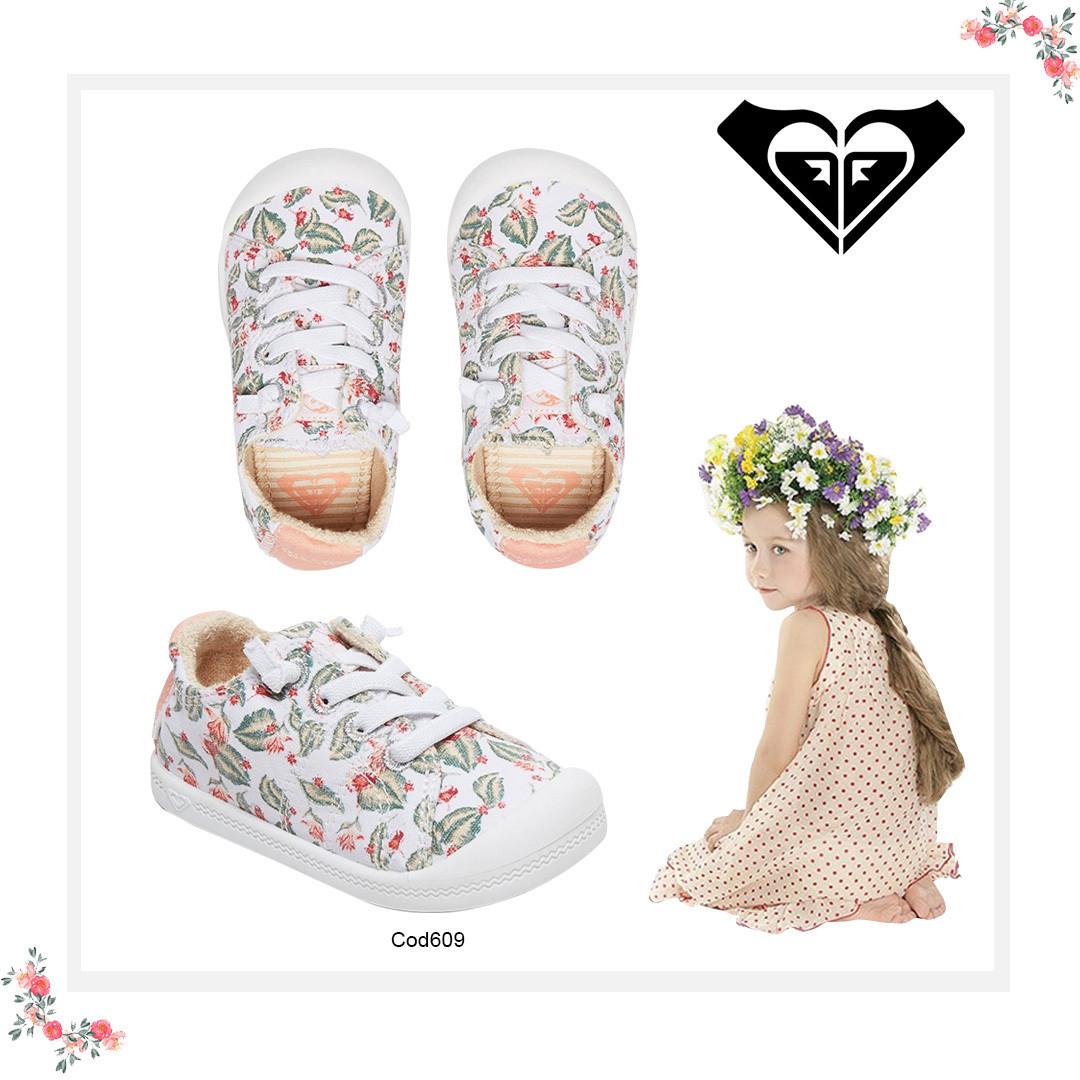 Zapato para bebe Roxy Bayshore