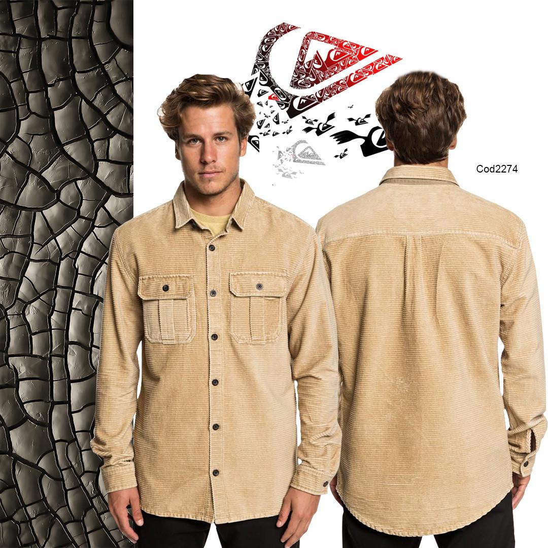 Jacket Quisilver