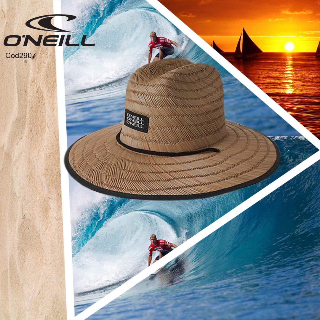 Sombrero Oneill SONOMA PRINTS