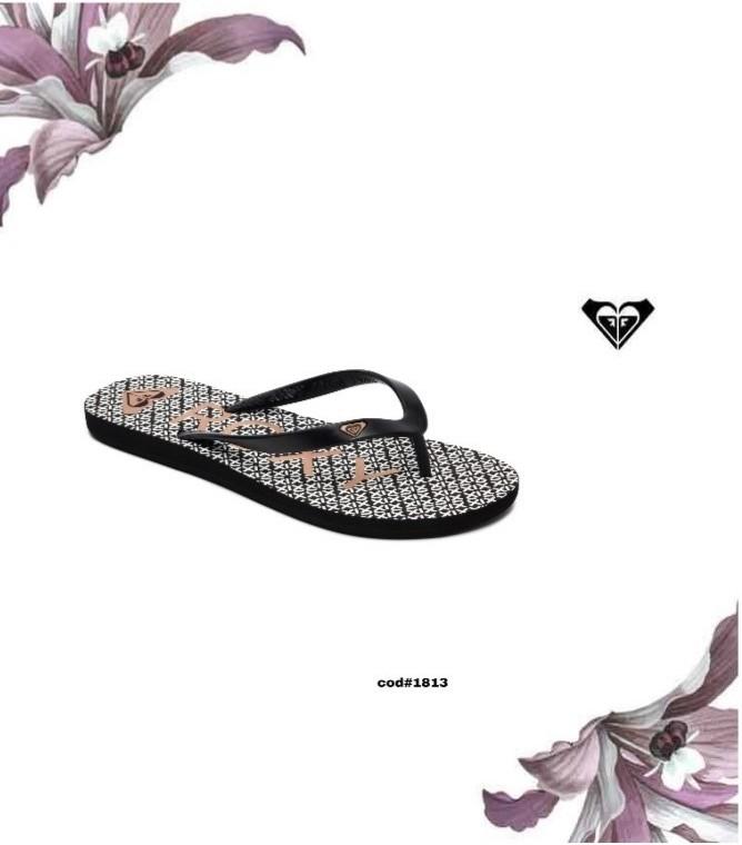 Tahiti Flip-Flops Roxy