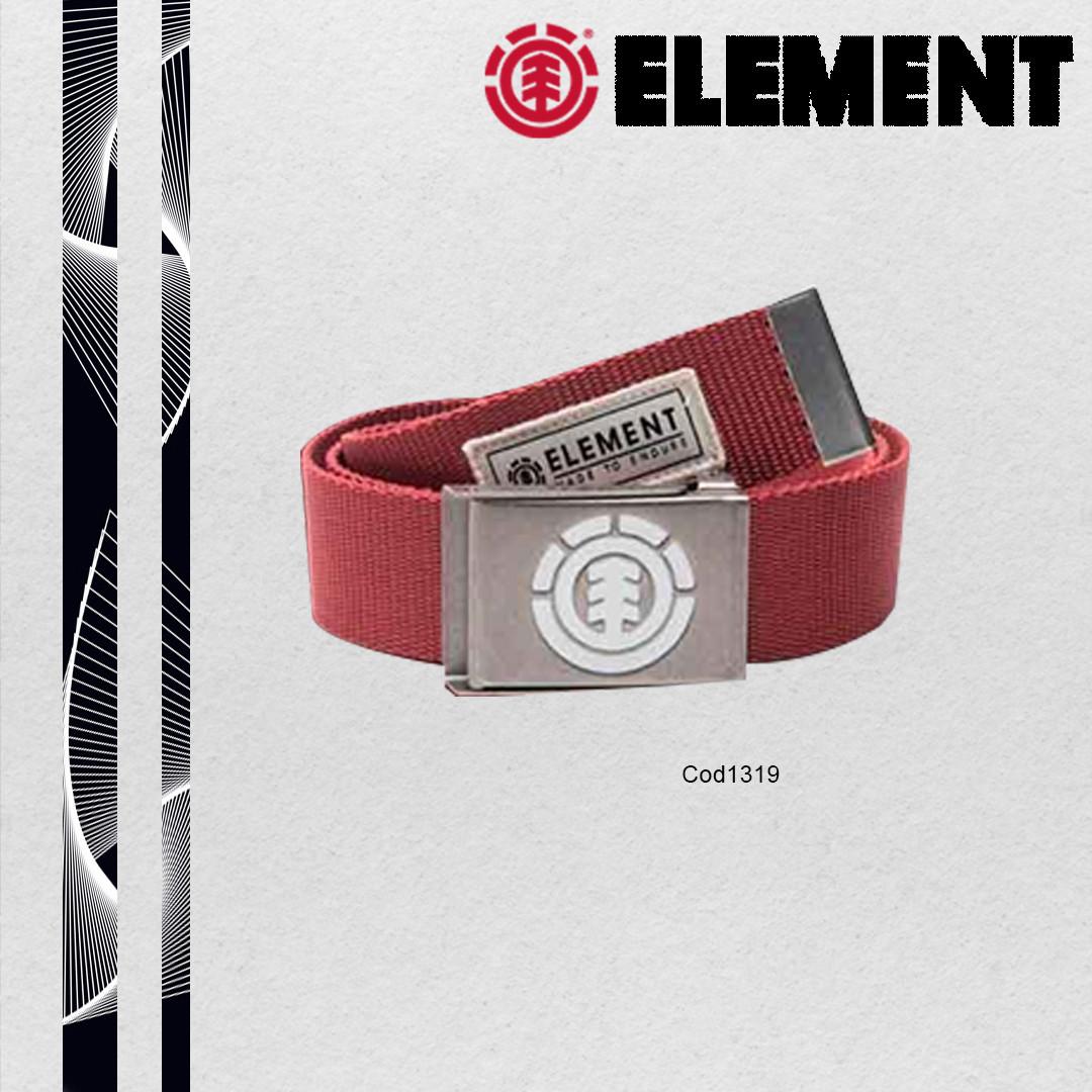 Webbing Belt Element