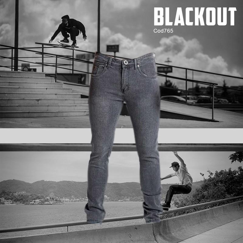 Pantalón Blackout