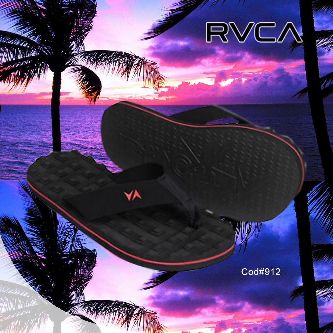 SLEEPER RUBBER SANDAL