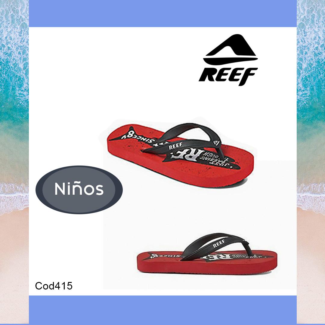 Reef Flip Flops Boys