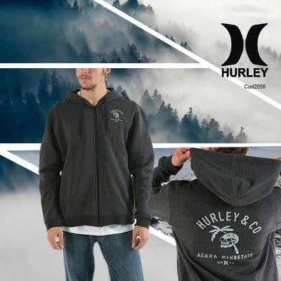 Jacket Hurley