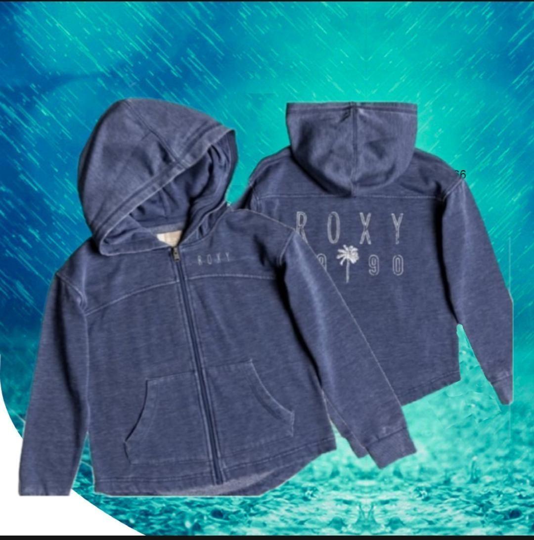 Jacket Roxy Niña