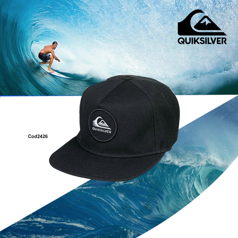 Perfect Snapback Quiksilver