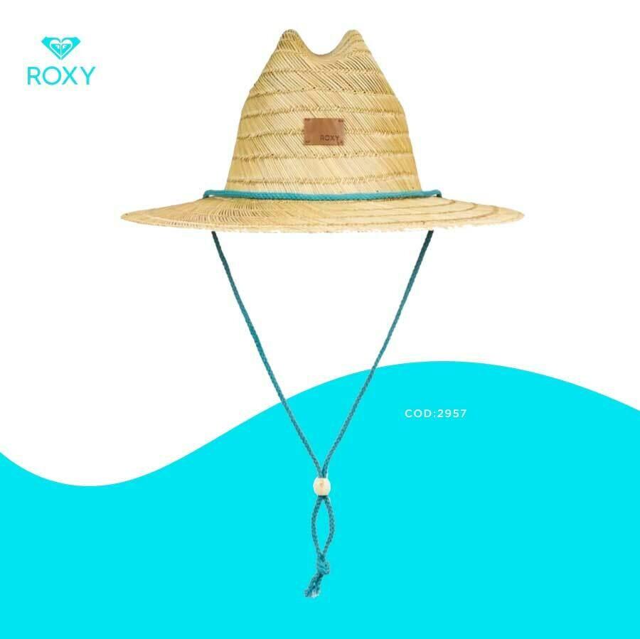 Sombrero Roxy