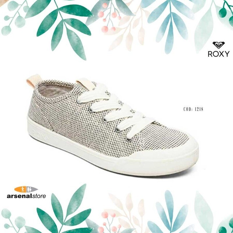 Thalia Shoes Roxy