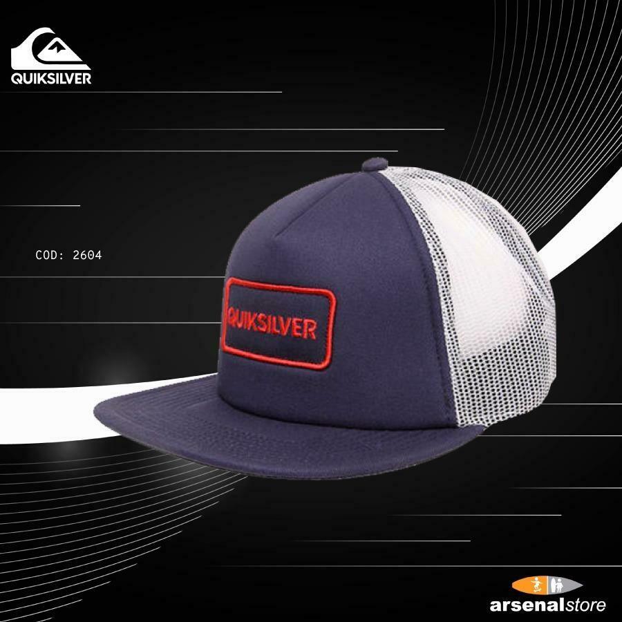 Bullish Snapback Hat Quiksilver
