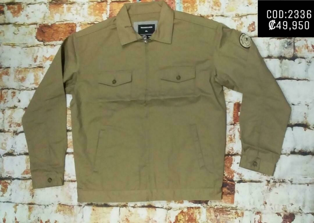 Jacket Quiksilver