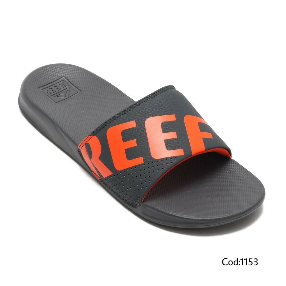 Sandalia Reef