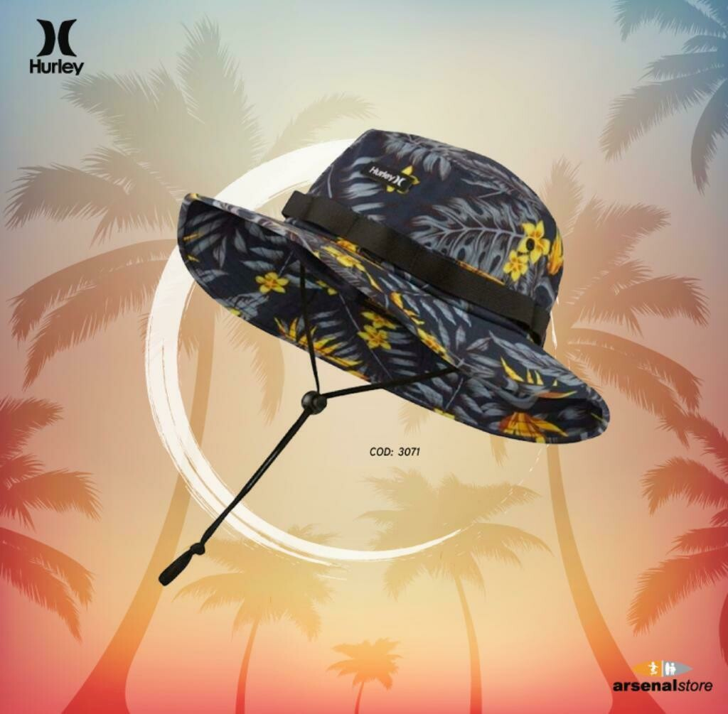 Sombrero Hurley