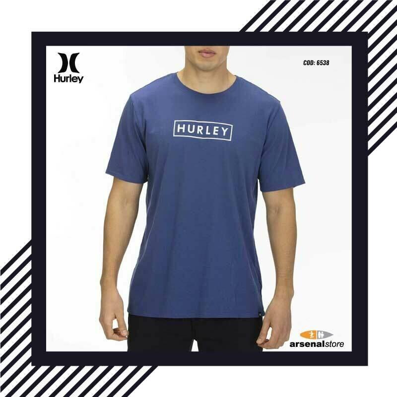 Camiseta Hurley