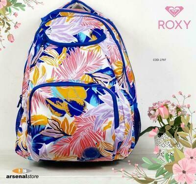 Salveque Roxy