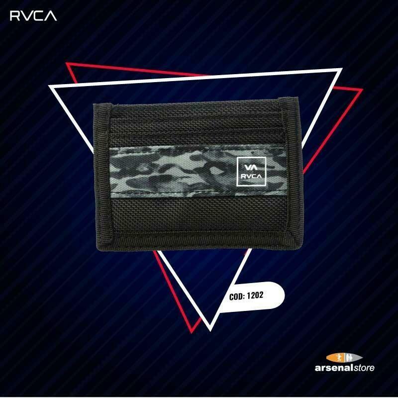 Billetera RVCA