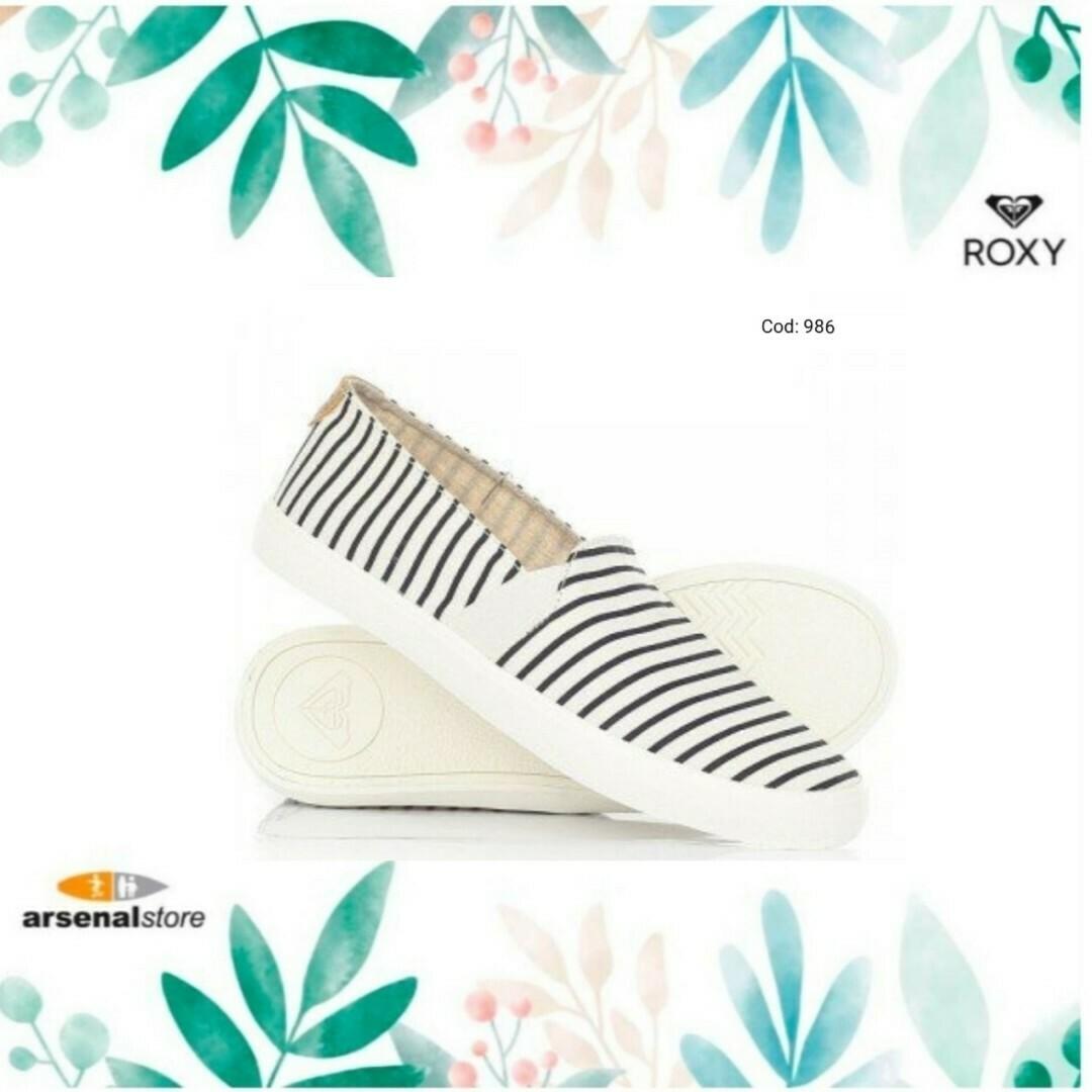 Tenis Roxy